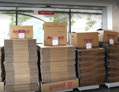 Cartons déménagement Toulouse